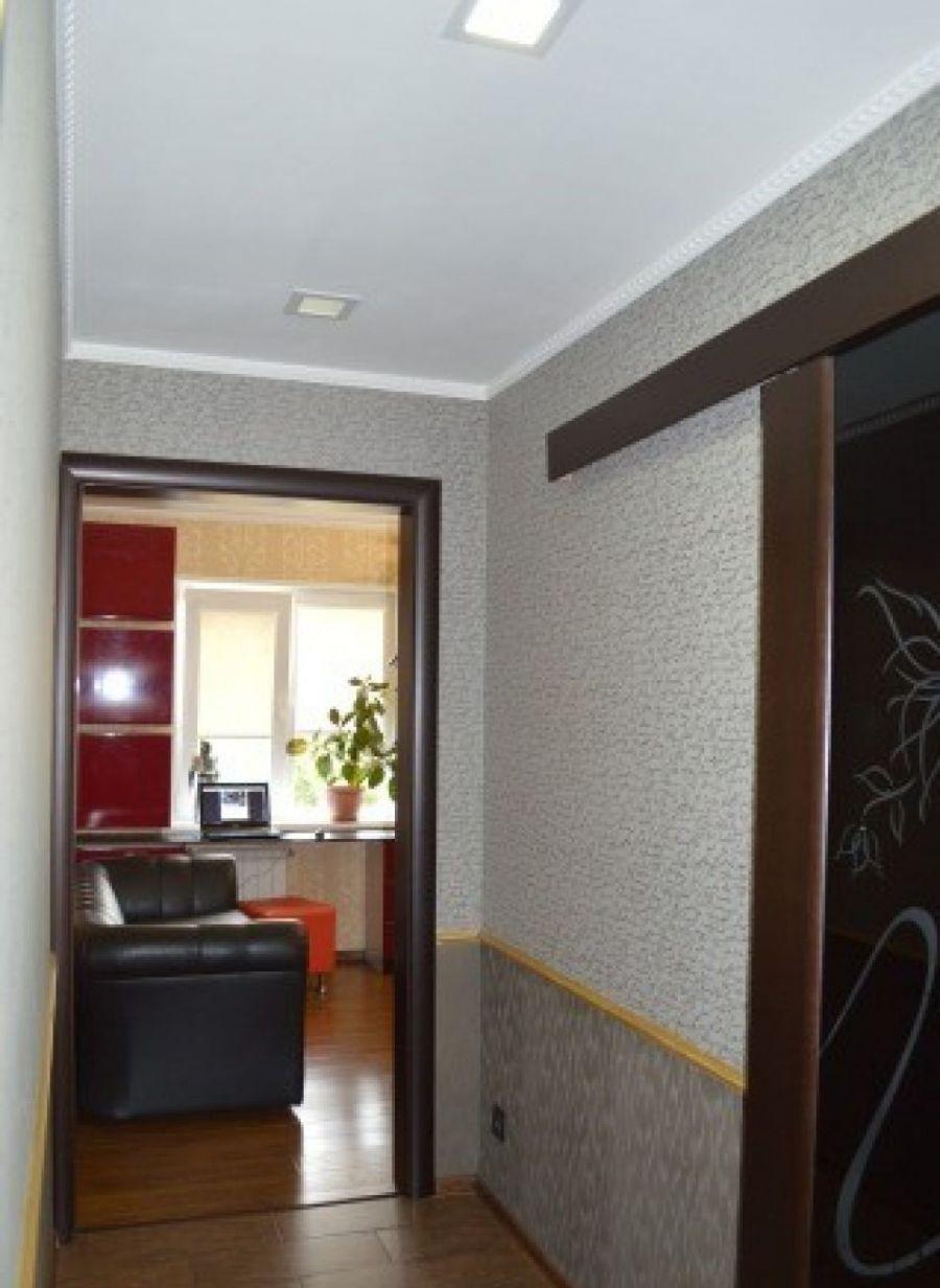 Продается двухкомнатная квартира:Московская обл.г.Щелково.ул.Парковая д.17., фото 10
