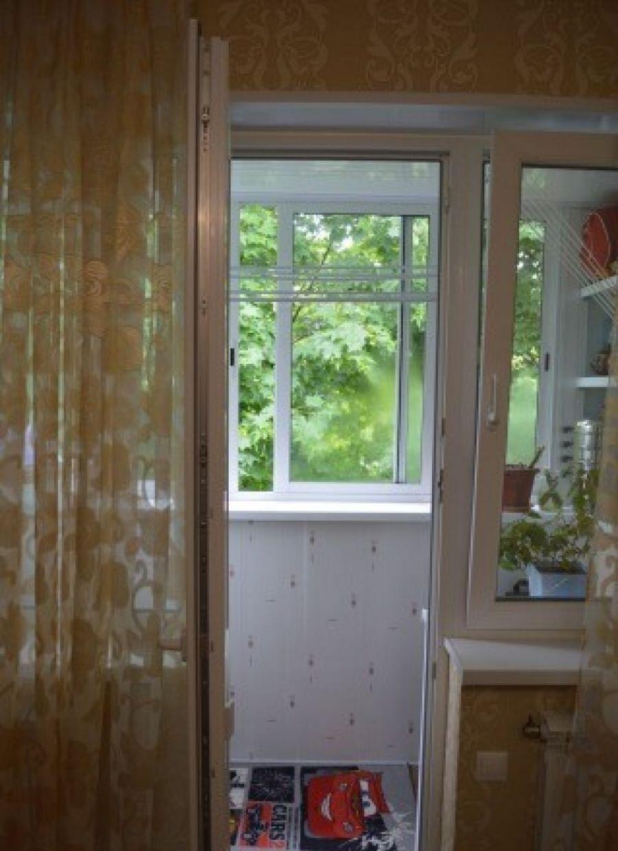 Продается двухкомнатная квартира:Московская обл.г.Щелково.ул.Парковая д.17., фото 8