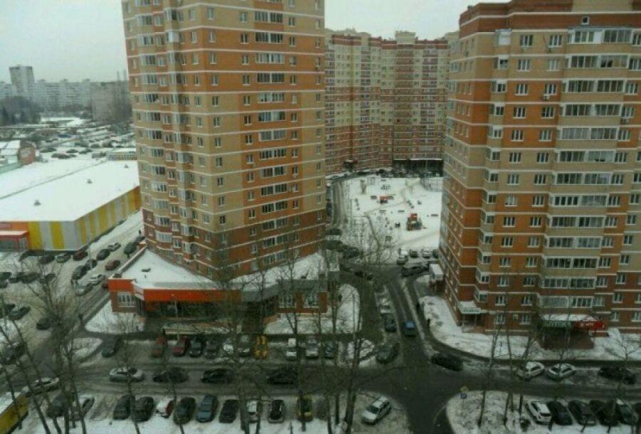 Продается двухкомнатная квартира Щелково Финский д.3 , фото 17