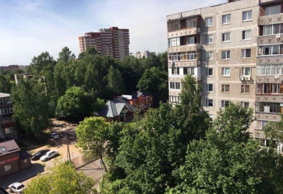 Продается двухкомнатная квартира:г.Щелково ул.Космодемьянская д.4, фото 8