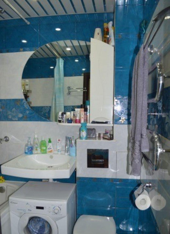 Продается двухкомнатная квартира:Московская обл.г.Щелково.ул.Парковая д.17., фото 15