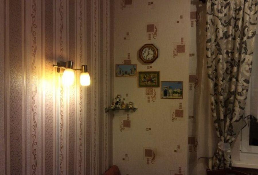 Продается однокомнатная квартира:г.Щелково мкр.Богородский д.15, фото 6