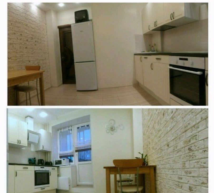 Продается однокомнатная квартира: г.Щелково ул.Неделина д.26, фото 2
