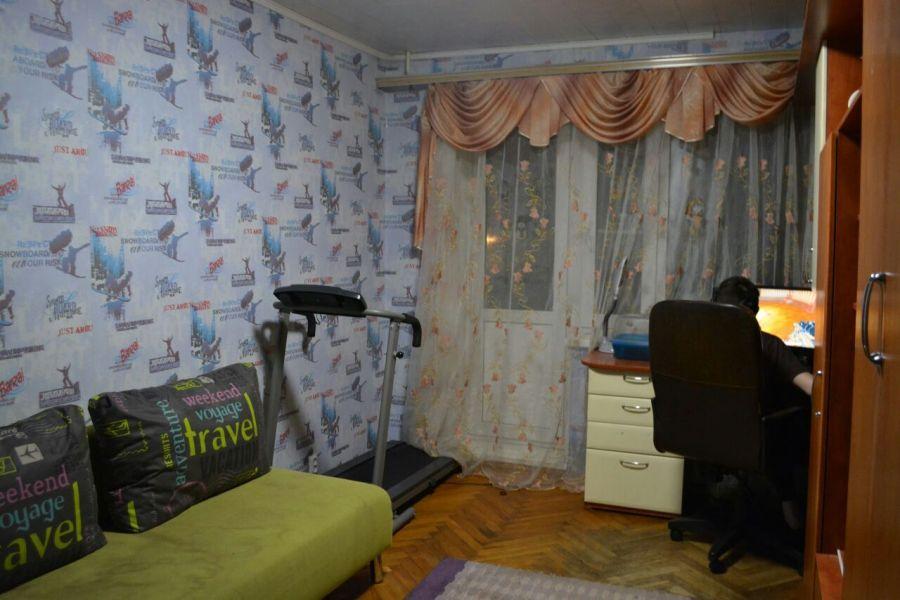 Продается трехкомнатная квартира: г.Щелково ул.Комсомольская д.12/9, фото 3