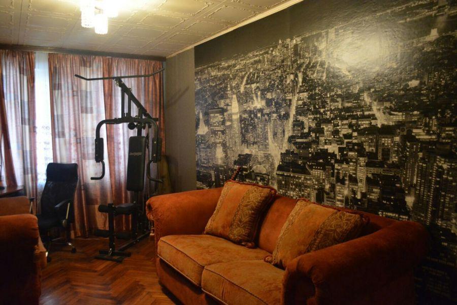 Продается трехкомнатная квартира: г.Щелково ул.Комсомольская д.12/9, фото 8