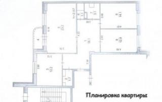 Продается трехкомнатная квартира по адресу:Московская область,г.Щелково,мкр.Богородский дом 10к2, общая площадь квартиры:87м2, жилая:50м2, комнаты:23/14/13 м2 изолированные, кухня:12м2, находится на 6-ом этаже 16-ти этажного монолитно-кирпичного дома, с/у раздельный,застекленная лоджия,в квартире очень много места,сделан косметическийремонт,имеется вся инфраструктура,магазины,аптеки,банки,школа,детские сады,игровые площадки,рядом сосновый лес и два озера.Отличное сообщение с Москвой.В собственности более 3-х лет.Возможна ипотека.