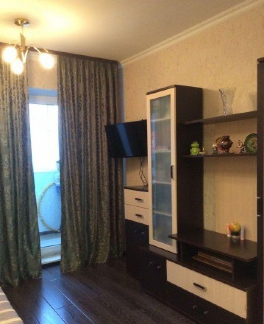 Продается однокомнатная квартира:г.Щелково мкр.Богородский д.15, фото 3