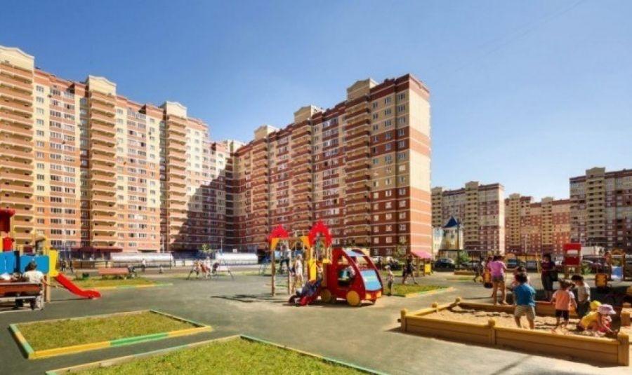 Продается однокомнатная квартира:г.Щелково мкр.Богородский д.2, фото 3