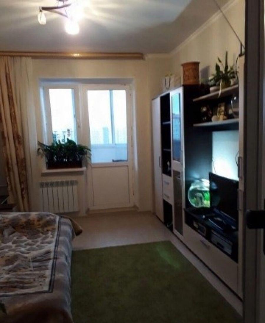 Продается однокомнатная квартира: г.Щелково мкр.Богородский д.16, фото 1