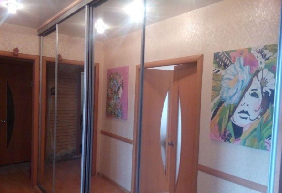 Продается трехкомнатная квартира:г.Щелково ул.Космодемьянская д.4, фото 12