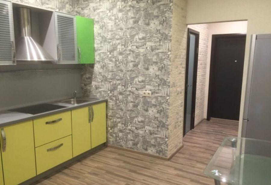 Продается однокомнатная квартира: г.Щелково мкр.Богородский д.1, фото 1