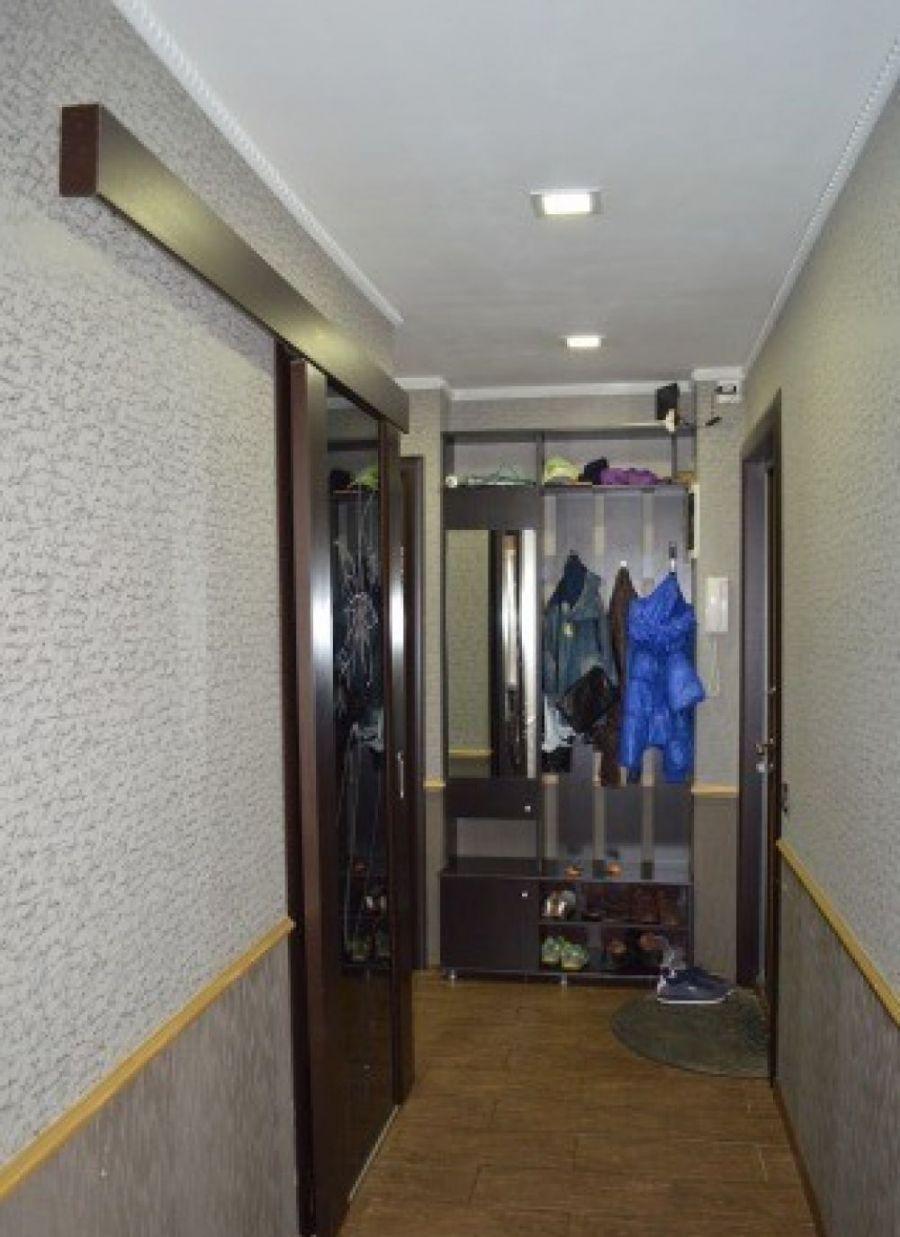 Продается двухкомнатная квартира:Московская обл.г.Щелково.ул.Парковая д.17., фото 17