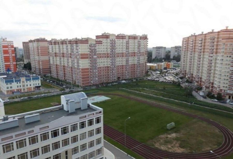 Продается однокомнатная квартира: г.Щелково мкр.Богородский д.16, фото 10