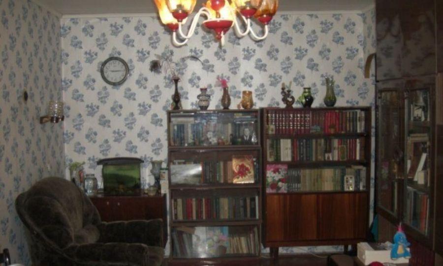 Продается трехкомнатная квартира.Московская область.г.Щелково.ул.Сиреневая дом 10., фото 1