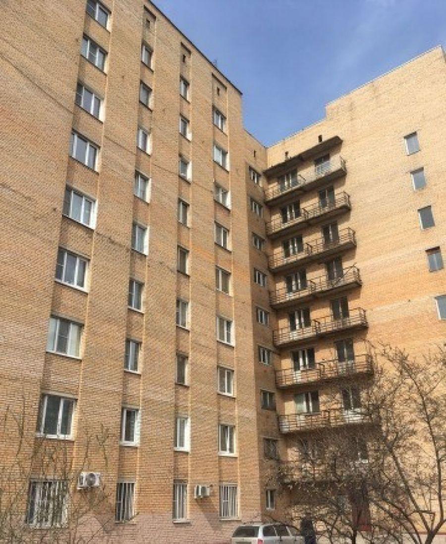 Продается однокомнатная квартира: г.Щелково ул.Сиреневая д.7, фото 6