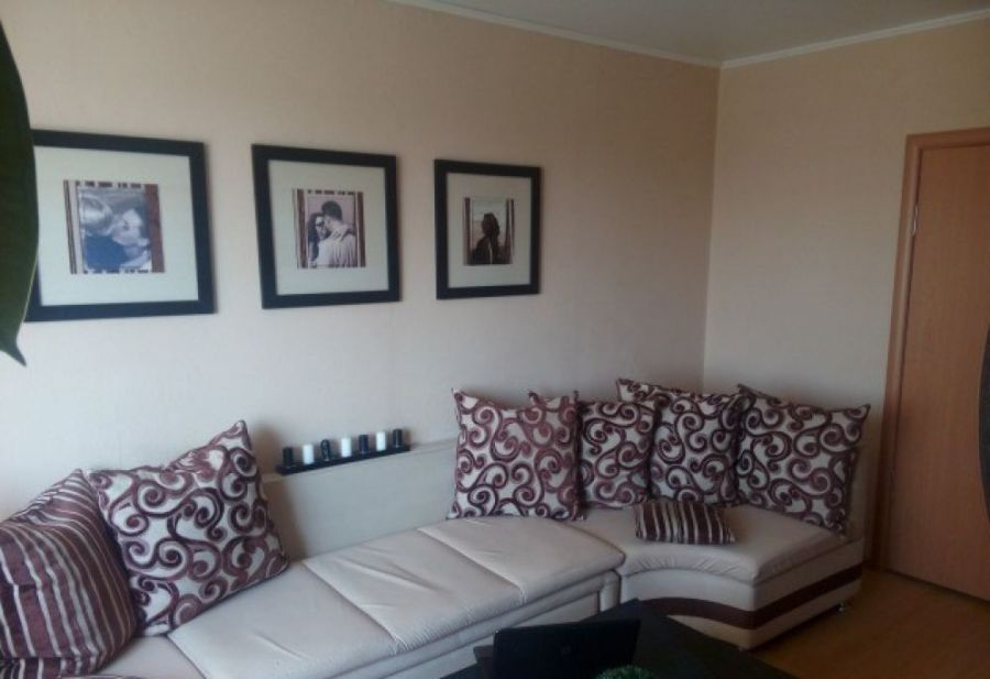 Продается трехкомнатная квартира:г.Щелково ул.Космодемьянская д.4, фото 3