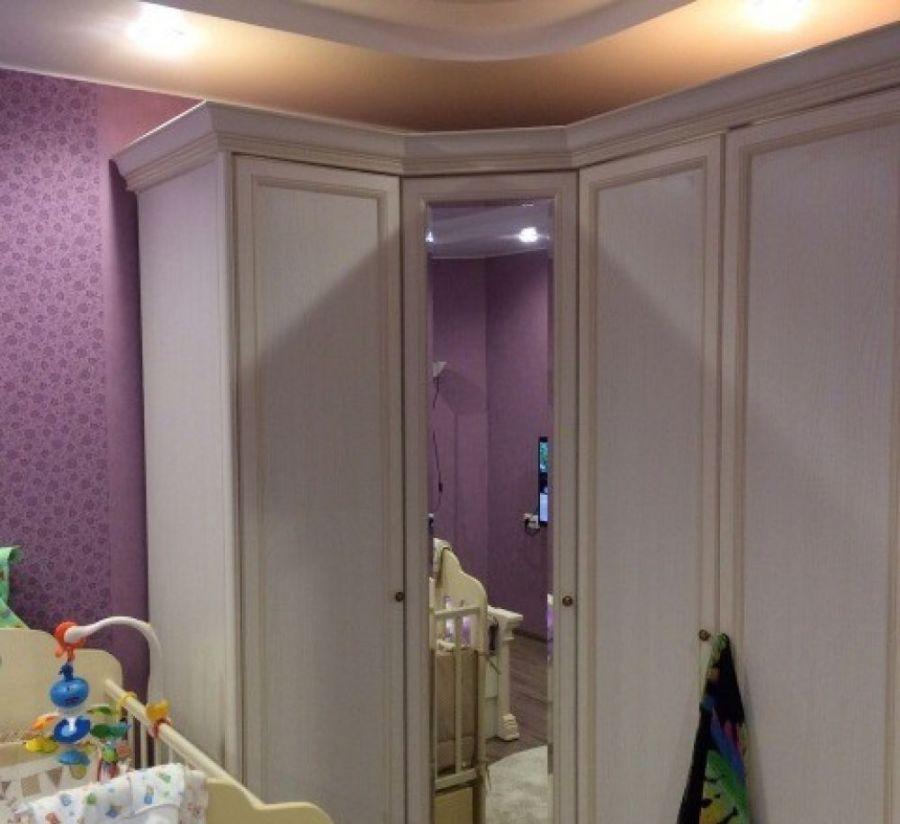 Продается двухкомнатная квартира: г.Щелково  мкр. Финский д.9 кор.2, фото 4