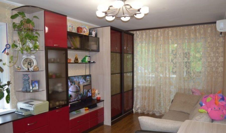 Продается двухкомнатная квартира:Московская обл.г.Щелково.ул.Парковая д.17., фото 5