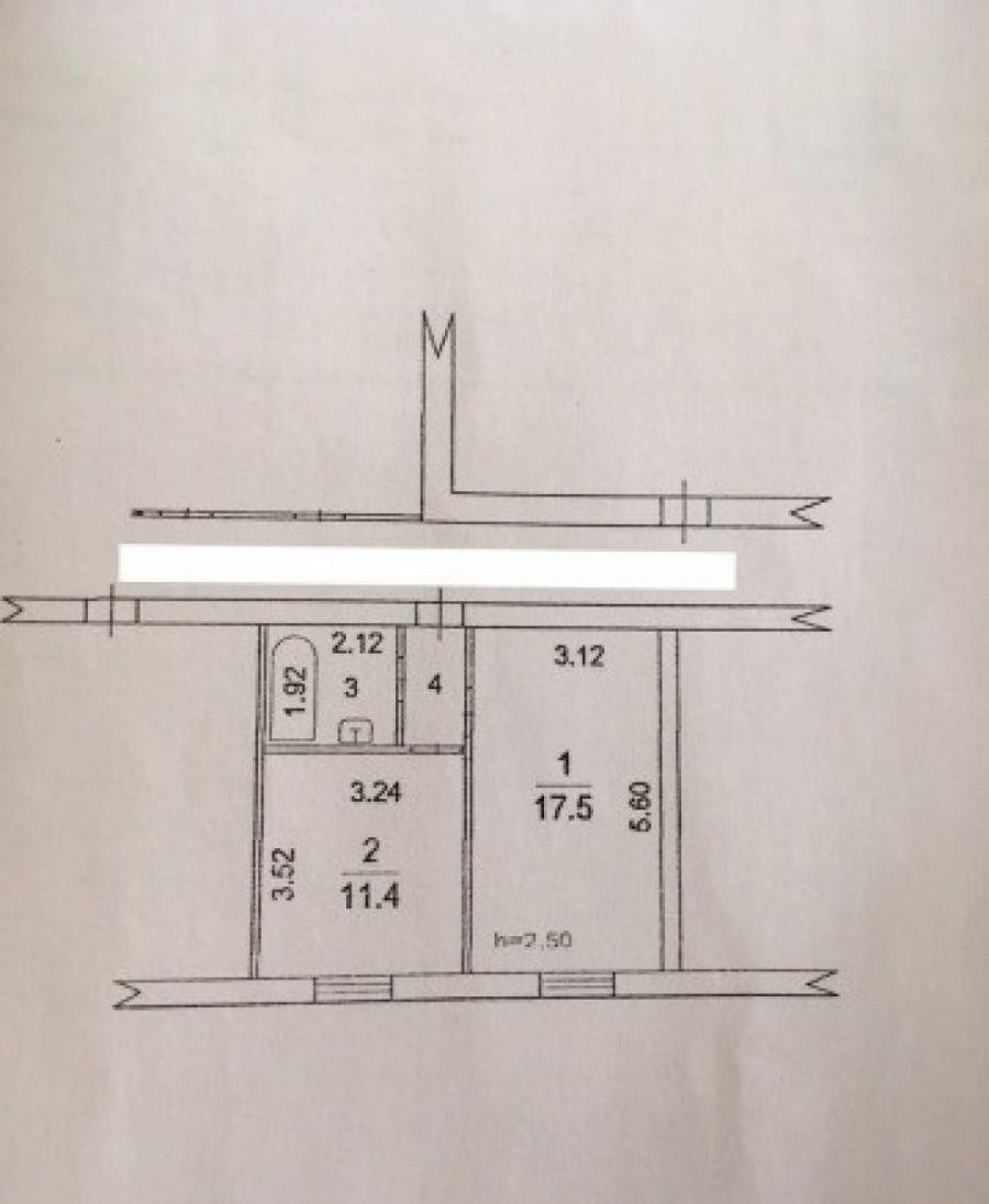 Продается однокомнатная квартира: г.Щелково ул.Сиреневая д.7, фото 5