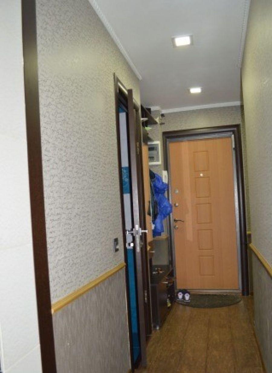 Продается двухкомнатная квартира:Московская обл.г.Щелково.ул.Парковая д.17., фото 18
