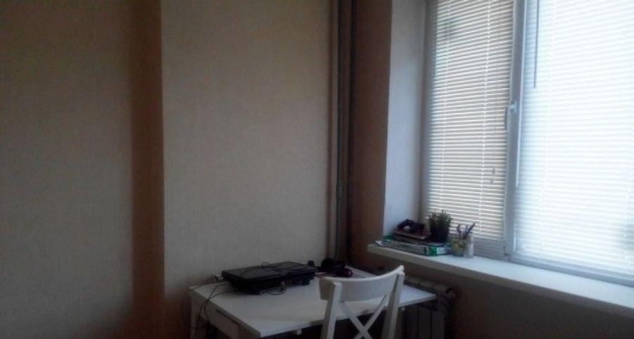 Продается однокомнатная квартира:г.Щелково мкр.Богородский д.19, фото 5