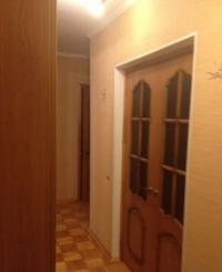 Продается трехкомнатная квартира.Московская обл.г.Щелково.Заречная дом 6.