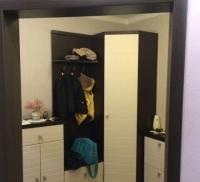 Продается двухкомнатная квартира: г.Щелково  мкр. Финский д.9 кор.2