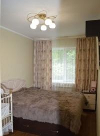 Продается двухкомнатная квартира:Московская обл.г.Щелково.ул.Парковая д.17.