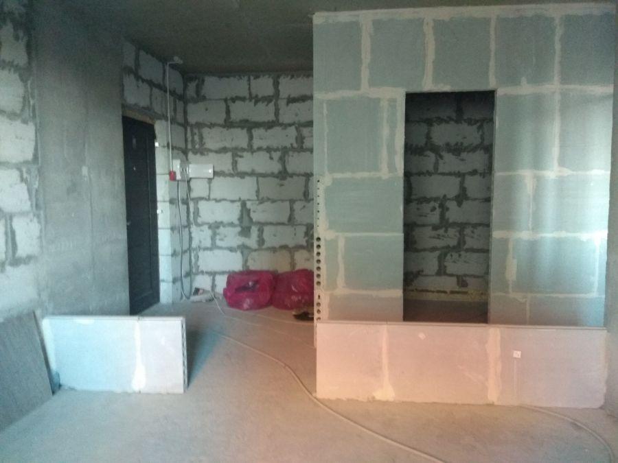 1-комнатная квартира п.Свердловский ЖК Лукино-Варино ул.Строителей д. 22, фото 2