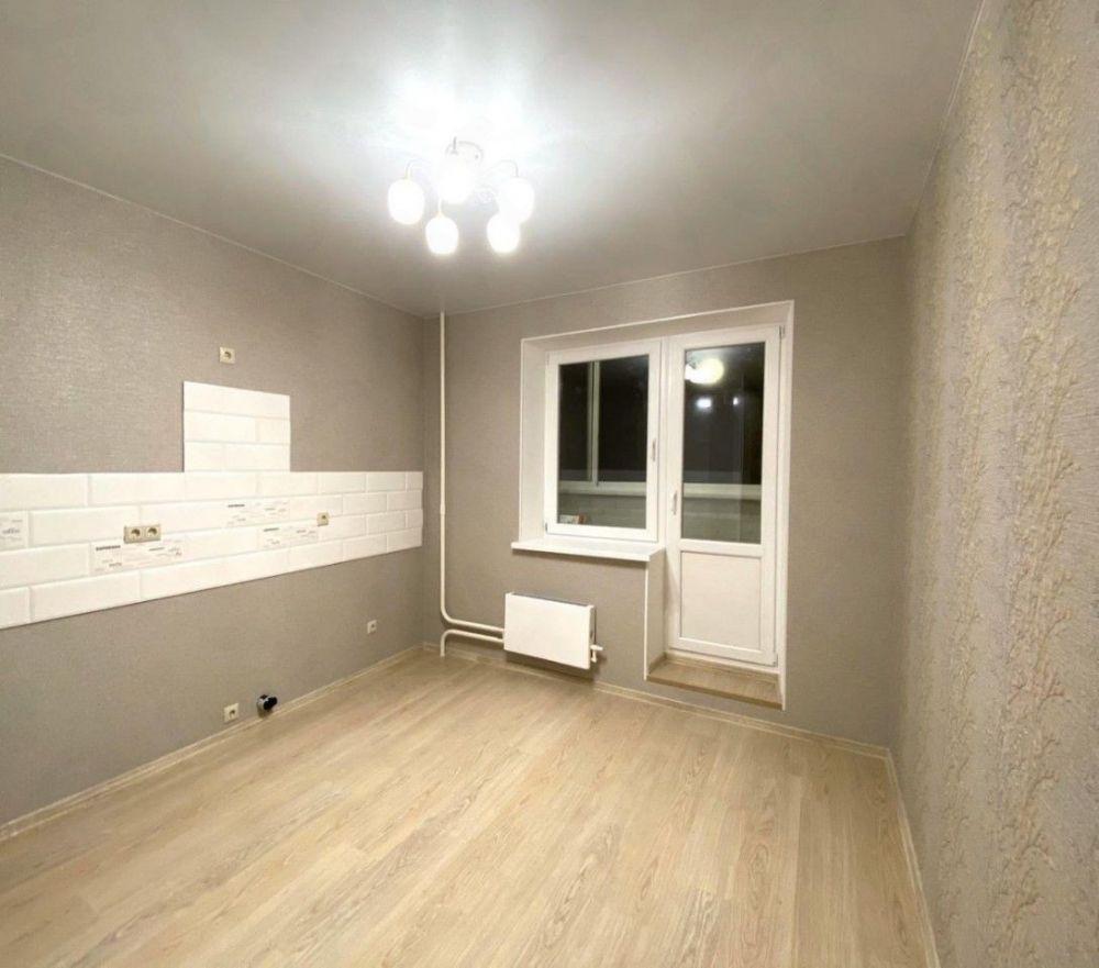 1-комнатная квартира п.Свердловский ЖК Лукино-Варино ул.Березовая д.2, фото 5