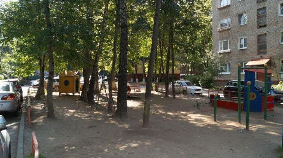 Однокомнатная квартира Московская область г.Королев ул.Карла Маркса д.3, фото 2