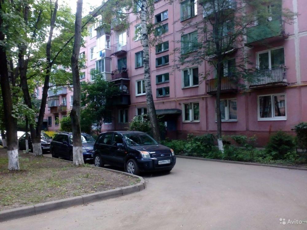 Продажа однокомнатная квартира Московская область г. Королев мкр .Юбилейный ул.И.Д.Папанина д.7., фото 3
