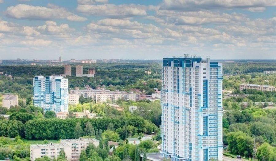 Продажа однокомнатная квартира Московская область г.Королев ул.Тарасовская д.25, фото 4