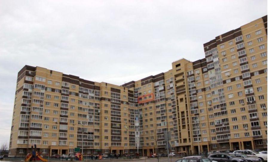 2-комнатная квартира  п. Аничково дом 6, фото 11