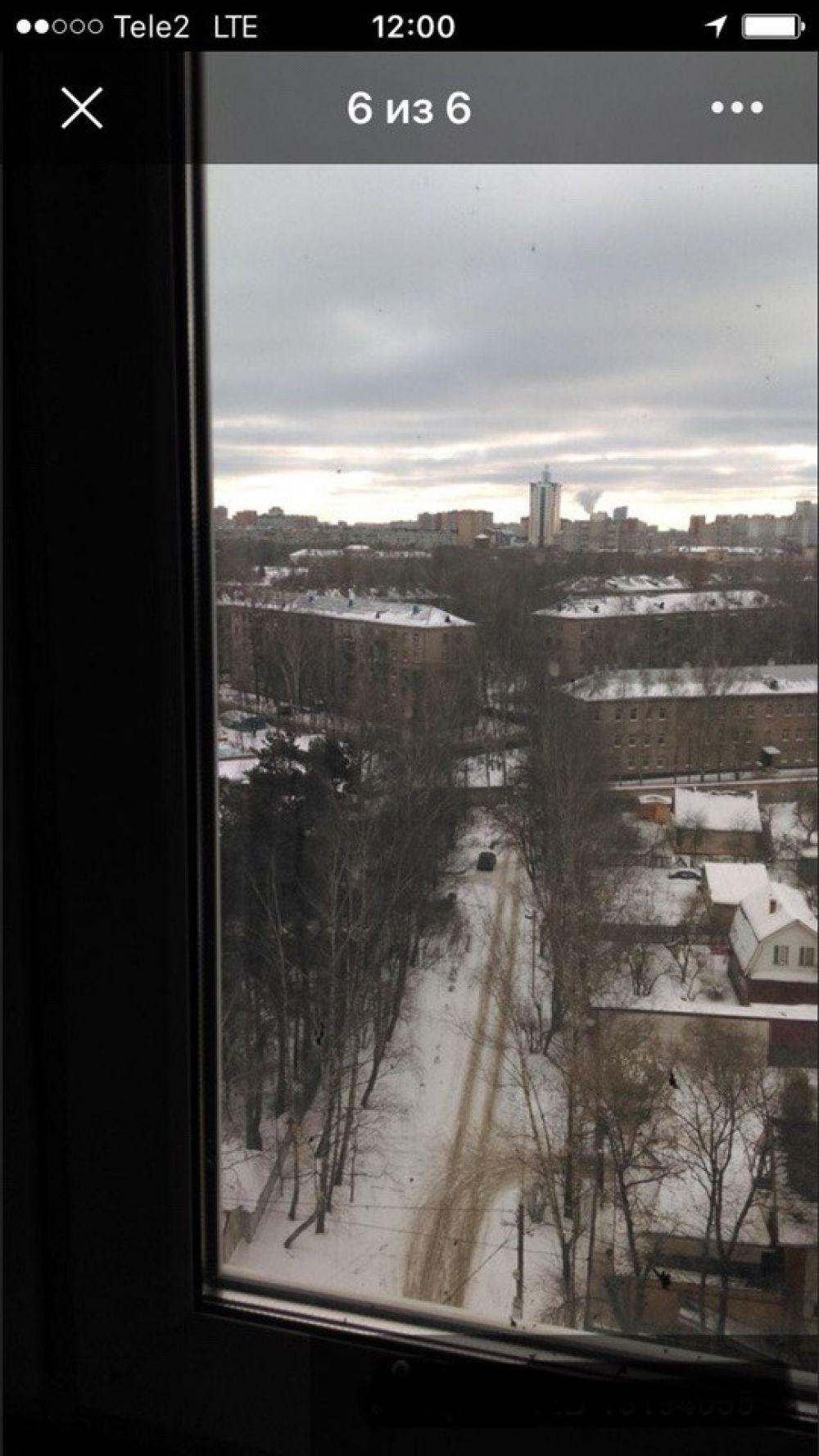 1-комнатная квартира г.Королев мкр.Текстильщик ул.Тарасовская д.25, фото 6