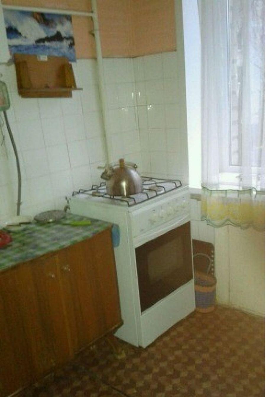 Продажа однокомнатная квартира Московская область г.Пушкино Московский проспект д.36, фото 1