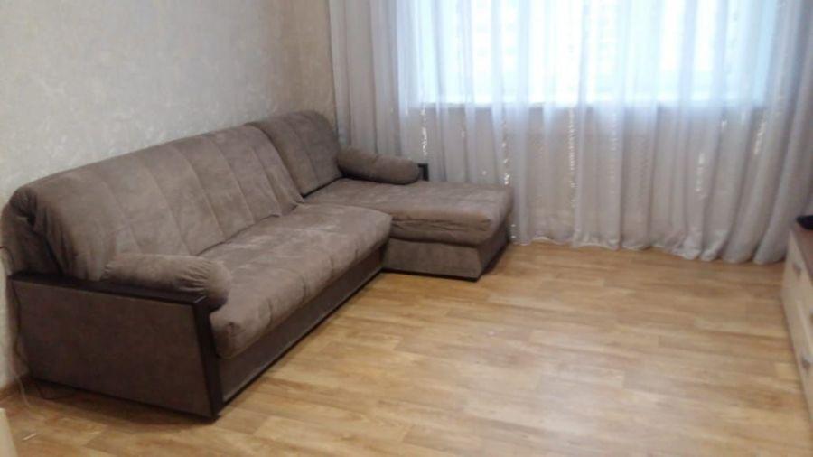 1-комнатная квартира п.Свердловский ЖК Лукино-Варино ул.Строителей д.8, фото 6