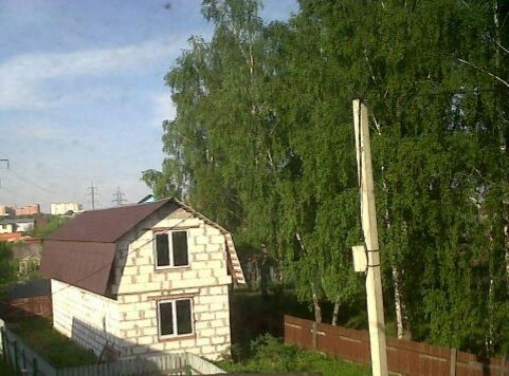 Земельный участок с домом 90 кв.м. г. Щелково ИЖС, фото 2