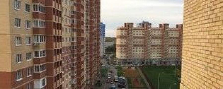 3-комнатная квартира п.Свердловский ЖК Лукино-Варино ул.Строителей д.14, фото 20