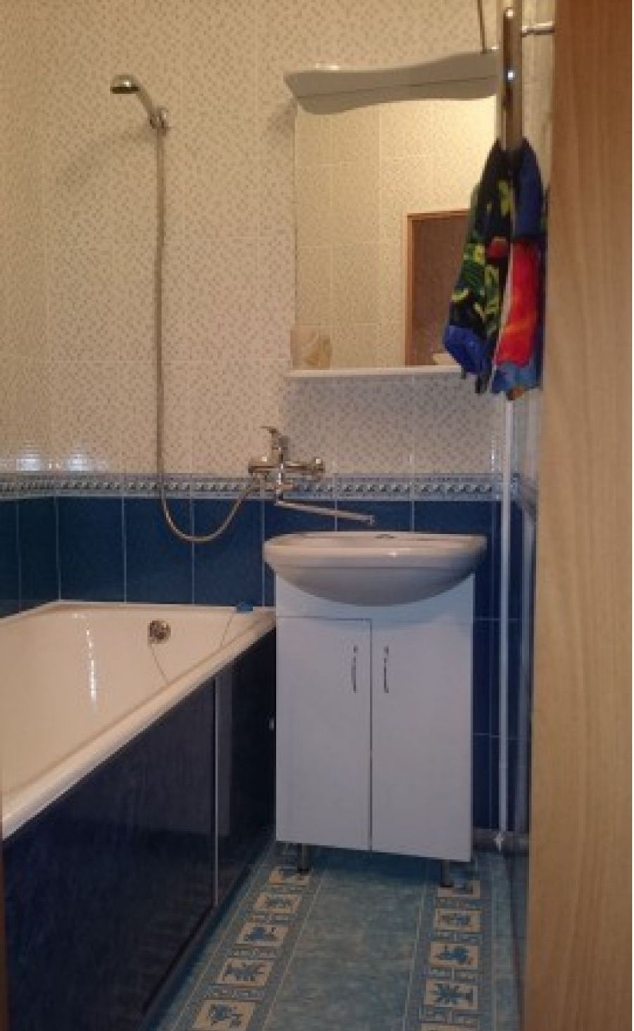 Продажа двухкомнатной квартиры г. Щелково ул. Институтская дом 37, фото 10
