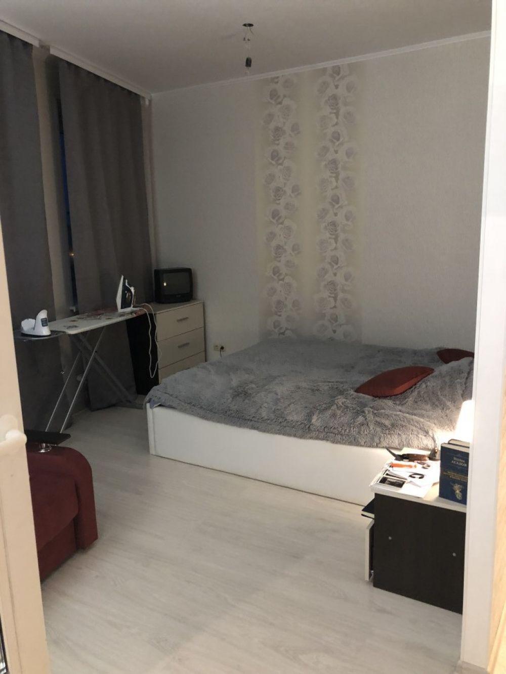 1-комнатная квартира г.Королев ул.Первомайская д.47 мкр.Первомайский, фото 12