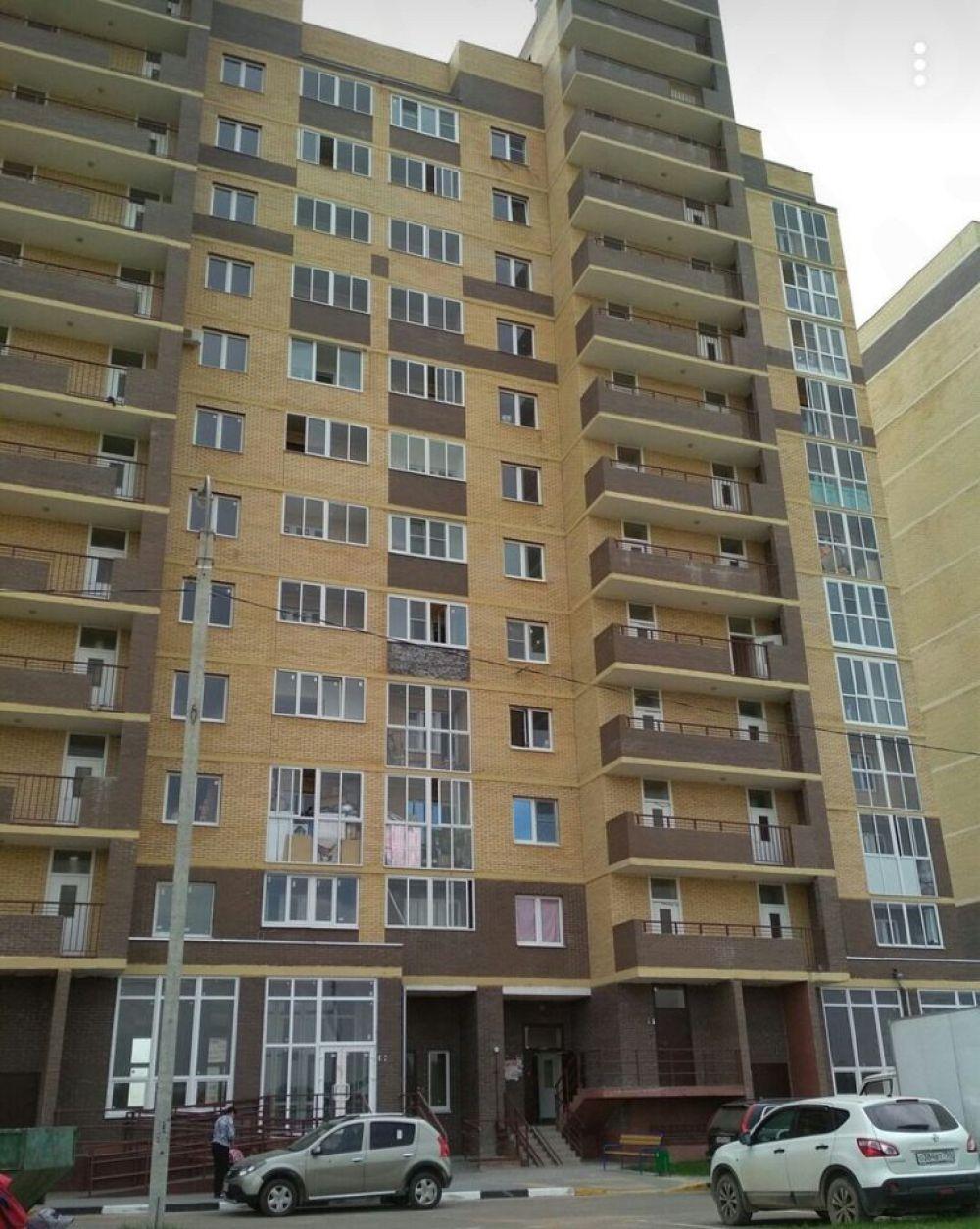 1-комнатная квартира п.Свердловский ЖК Лукино-Варино ул.Строителей д.22, фото 6