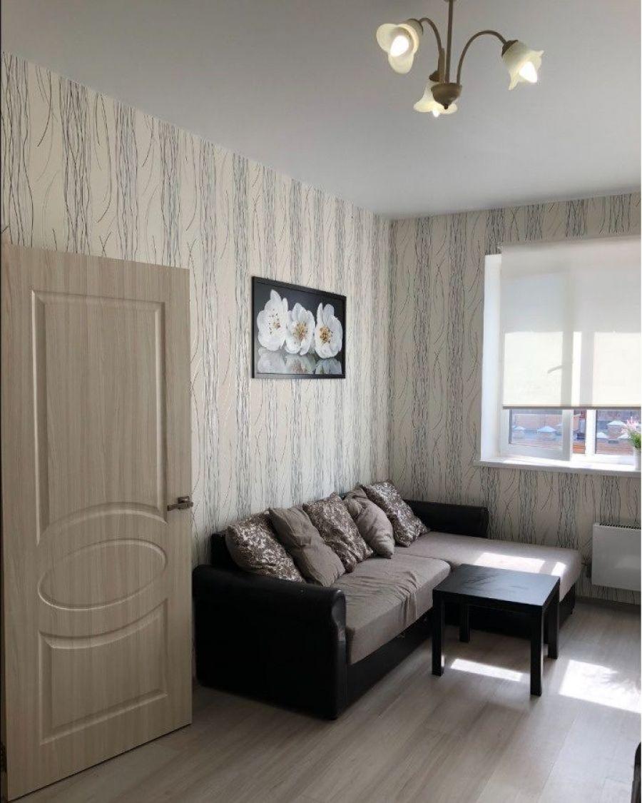 1-комнатная квартира поселок Свердловский ЖК Лукино-Варино ул.Молодежная д.3., фото 3