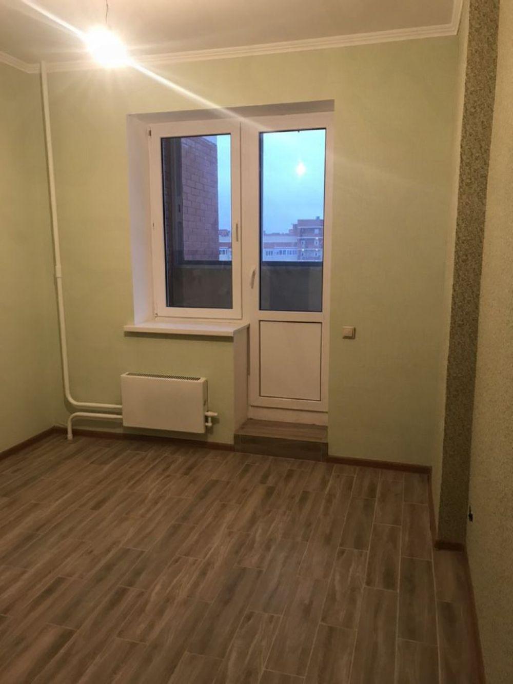 1-комнатная квартира п.Свердловский ЖК Лукино-Варино ул.Березовая д.8, фото 2