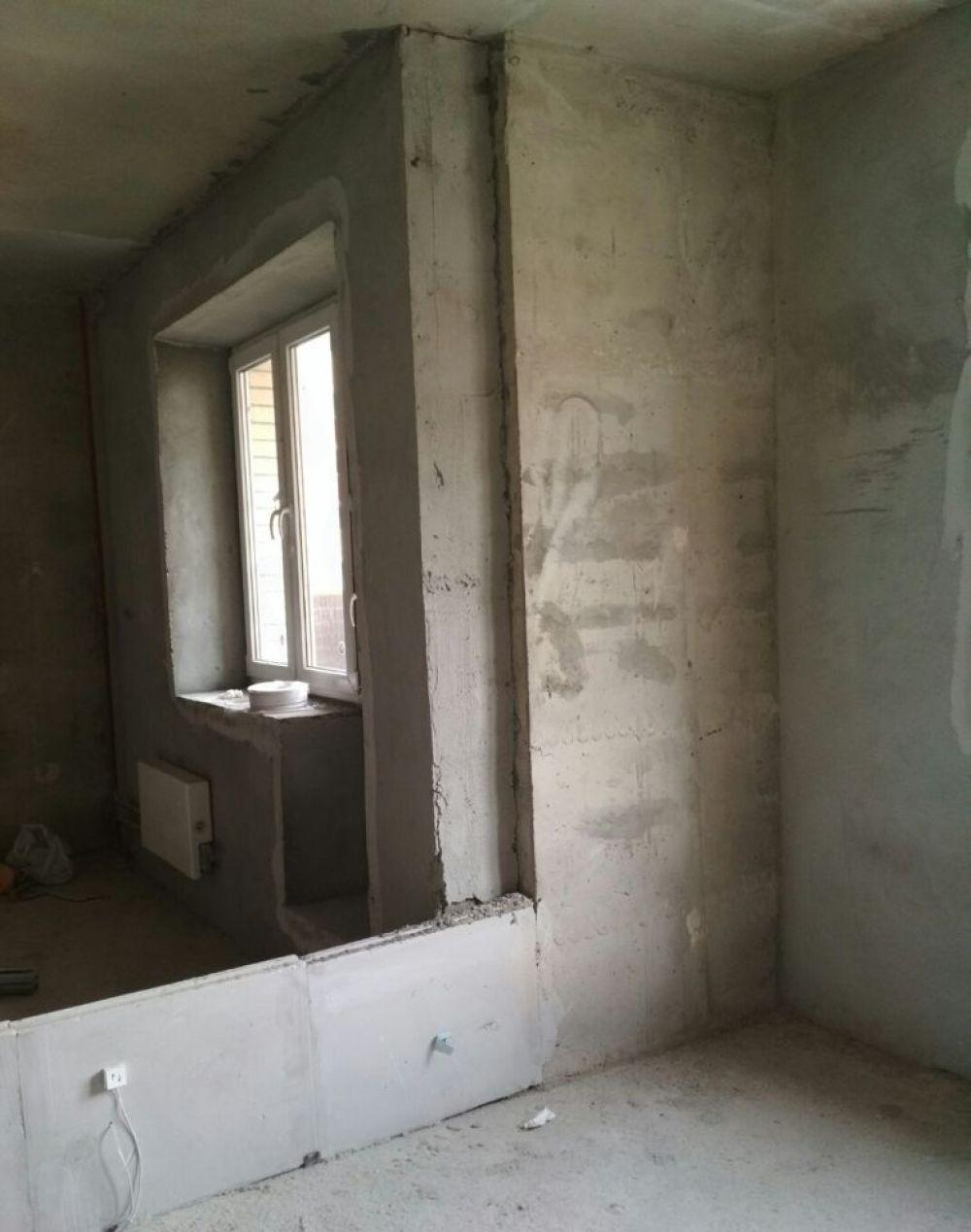 1-комнатная квартира п.Свердловский ЖК Лукино-Варино ул.Строителей д.22, фото 8