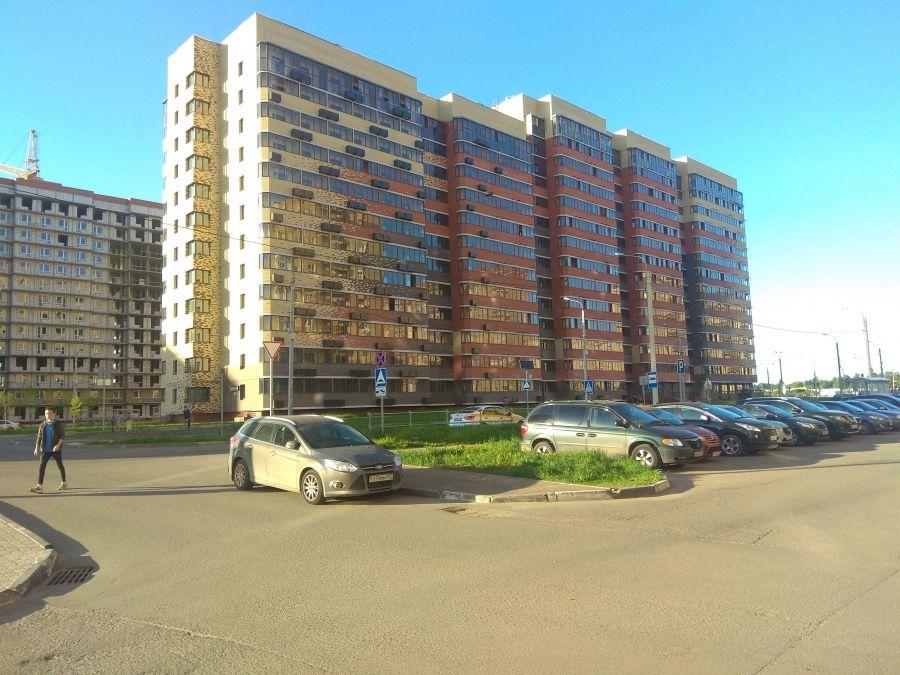 1-комнатная квартира п.Свердловский ЖК Лукино-Варино ул.Молодежная , фото 3