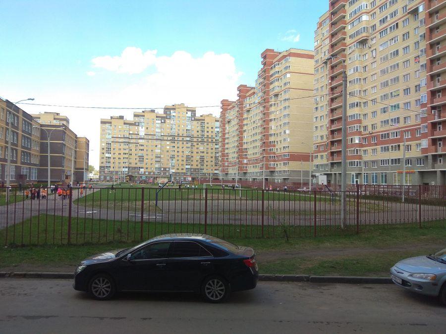1- комнатная квартира п.Свердловский ЖК Лукино-Варино ул.Молодежная д.1., фото 18