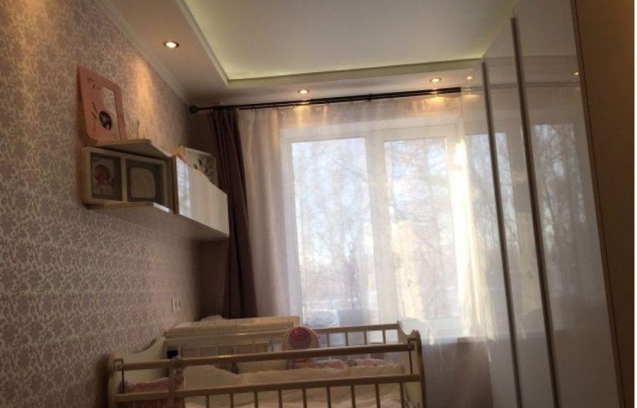 Продажа двухкомнатная квартира Московская область г. Пушкино ул.Октябрьская д.30., фото 6