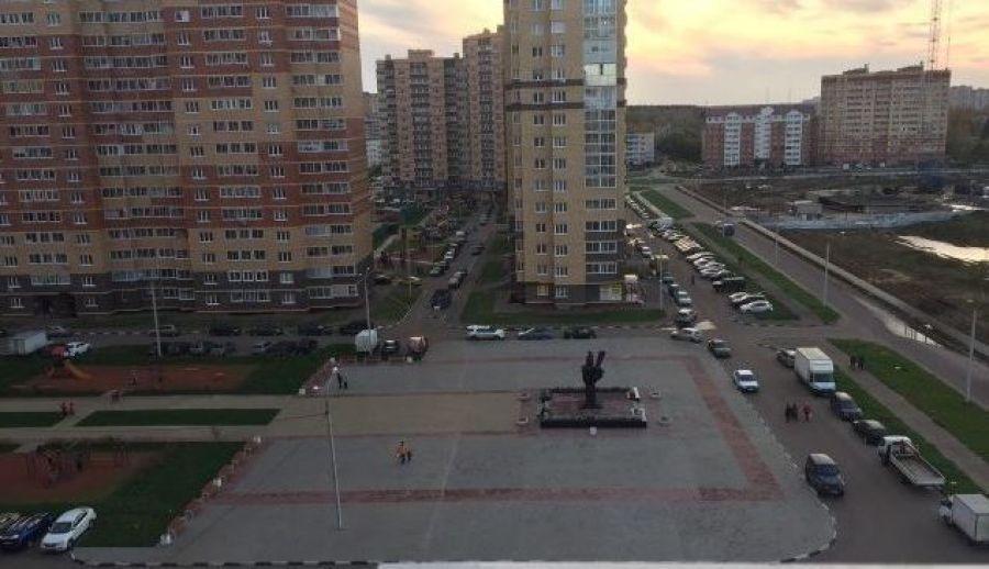 3-комнатная квартира п.Свердловский ЖК Лукино-Варино ул.Строителей д.14, фото 18