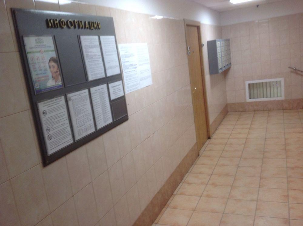 Продажа однокомнатная квартира квартира Московская область г.Королев пр.Космонавтов д.39 А, фото 3